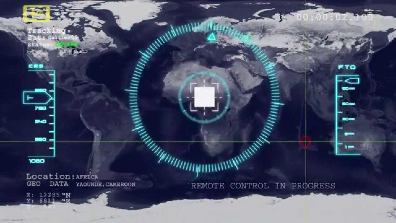 Satellite Scan Drone Youtube