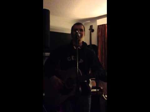 Blackbird - The Beatles. Performed by Tony Morley.