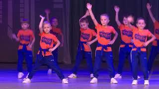 2018.06.21 Закрытие сезона - Кадилак. Pasadena dance school