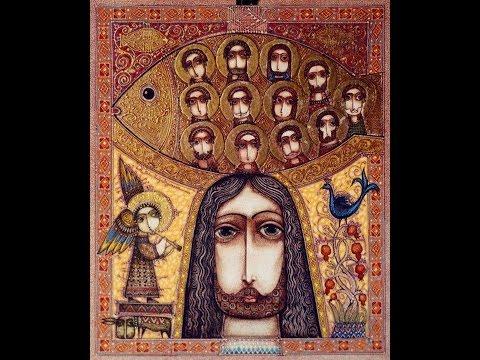 Душевное творчество армянского художника-керамиста Цолака Шагиняна