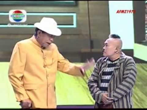 Komedi Majikan Galak, Tarzan - Polo - Teesy - Gogon