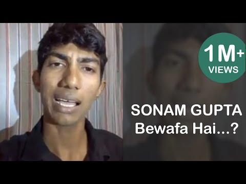 Sonam Gupta Bewafa hai || Shyam Rangeela - Modi Mimicry ||