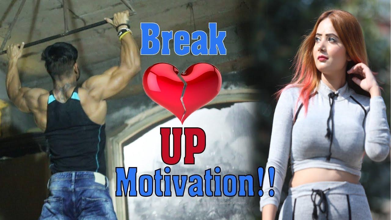 Breakup Motivation | Life Changing | Fitness Motivation | Without Gym | I am broken | Episode 1