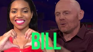 Bill Burr- Women Are Overrated Reaction