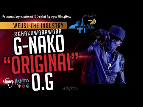 G-Nako - OG Original