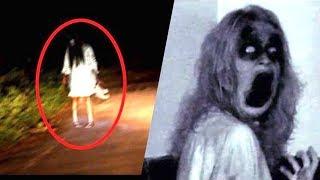 Top 8 Creepiest Ghost Sightings