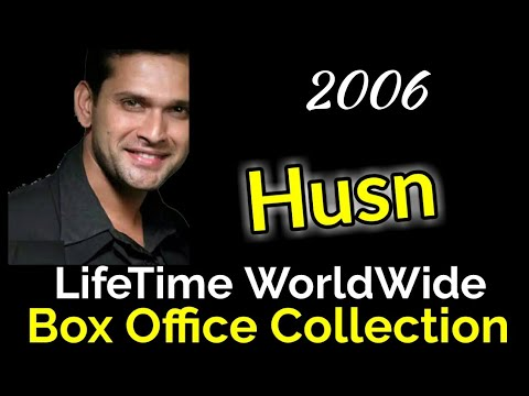 HUSN 2006 Bollywood Movie LifeTime WorldWide Box Office Collection Verdict Hit Or Flop