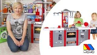 Kuchnie dla Dzieci MOLTO od Gonzo TOYS