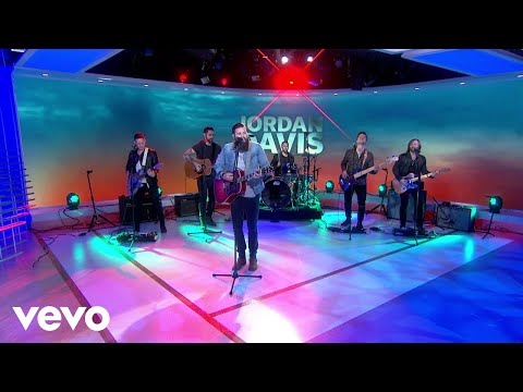 Jordan Davis - Singles You Up (Live From The Today Show)