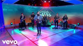 Jordan Davis - Singles You Up (Live From The Today Show) Resimi