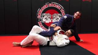 Jiu Jitsu Techniques РEscape From Mount To Deep Half Guard ( en Espa̱ol )