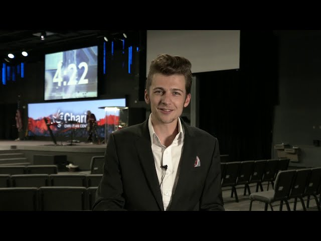The Mystery Now Revealed I -  Aaron Perdue - Wednesday Night Service - 09/30/20