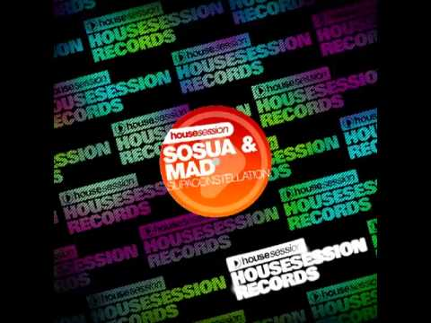 Supaconstellation - Sosua & Mad (Raul Rincon...