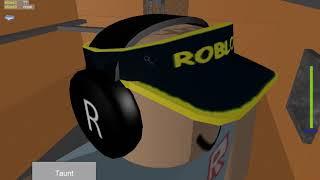 Old Roblox Adventures #1    2010: Flood Escape RETRO
