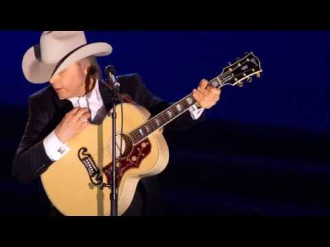 Dwight Yoakam - Understand your man (Tribute to Johnny Cash)