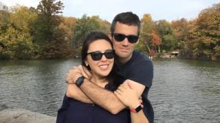 BOY OR GIRL (???) BABY REVEAL - Quick Update from Central Park NYC