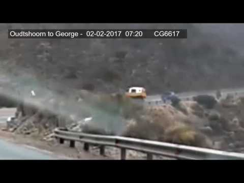 Dash Camera | Leaked Footage | South Africa