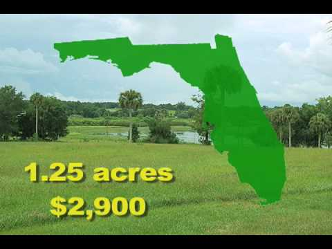 Land for Sale Auction  GovernmentAuction.com land auctions video
