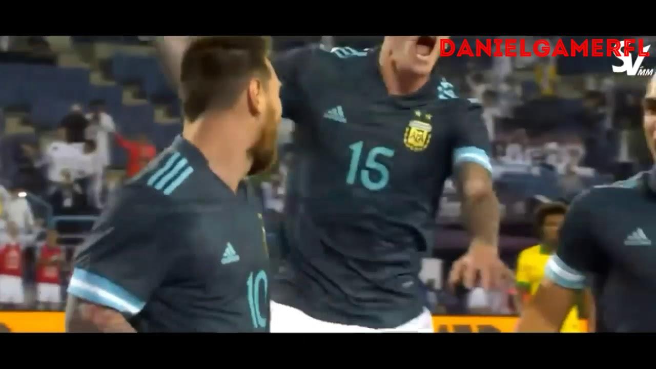 Lionel Messi-2020 Skills & Goals - YouTube