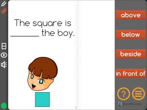 [K.G.1-2.1] Names Of Shapes - Common Core Standard