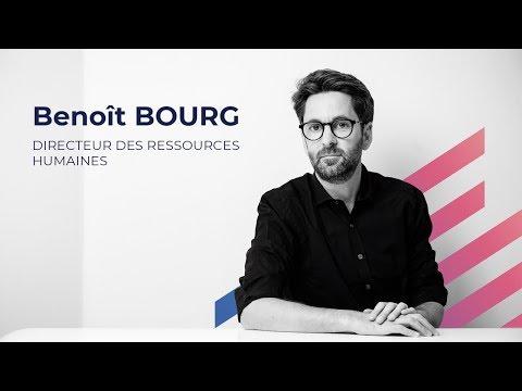 Tessi - Benoit Bourg - DRH