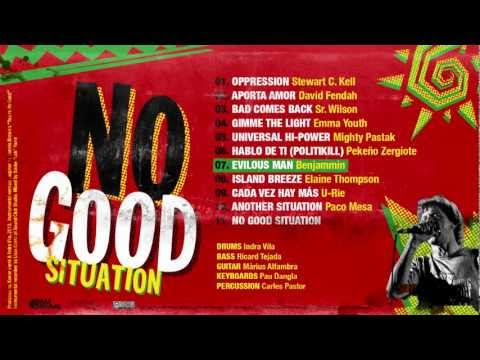 No Good Situation Riddim Medley - 2013