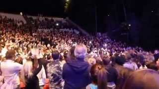 Switchfoot - Let It Out - San Diego - 2014.11.01