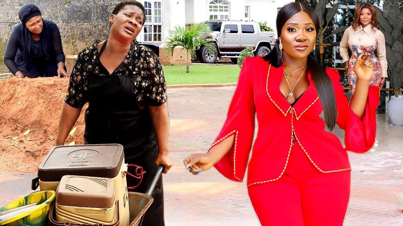 Download Best Mercy Johnson Award Movie 2021 Full Movie - 2021 Latest Nigerian Nollywood Movie Full HD