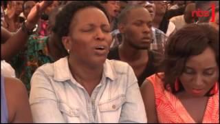 Pastor Bugingo Denies Bibles Burning Allegations