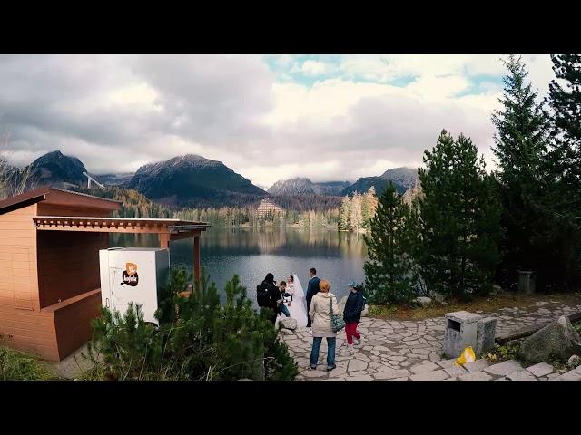Vysoké Tatry - GOPRO TRIP