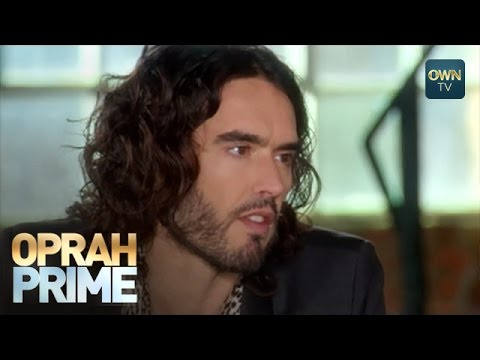"""Russell Brand on Using Again: """"I Know I Can't Manage It"""" 