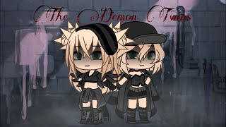 The Demon Twins part 2 (Finally!)