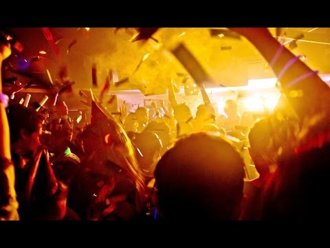 CASCADA a.k.a. DJ Manian LIVE