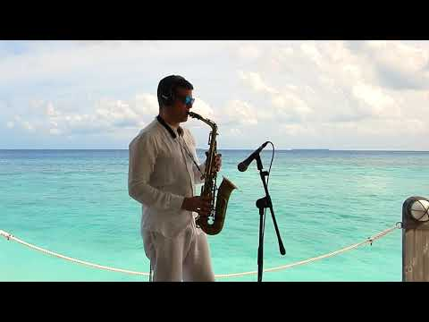 Just the way you are - Billy Joel - Maldives lounge - free score