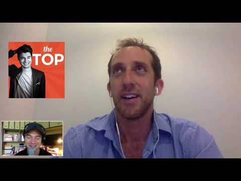 #748 Tomer Levy, CEO of Logz.io