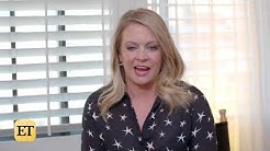 Melissa Joan Hart on Britney Spears and 'Drive Me Crazy' Hook Up Secrets! (Exclusive)