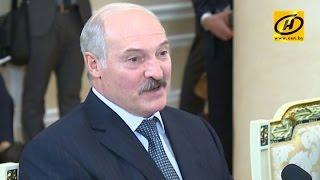 Лукашенко о Молдове: Страну за пять лет можно сделать прекрасной