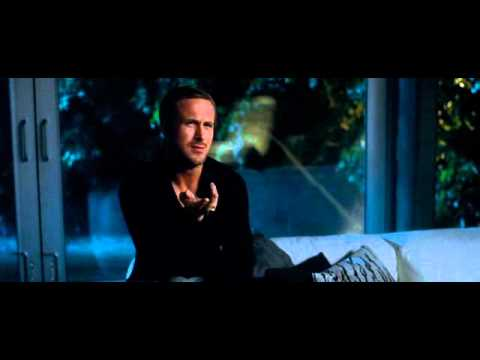 Crazy Stupid Love Scene