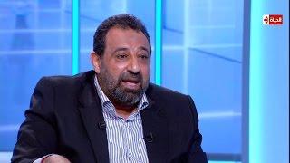 مجدي عبد الغني : علاء وجمال مبارك سبب فوز مصر بكأس أفريقيا .. فيديو