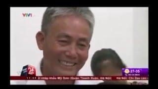 Lương y Nguyễn Văn Hòa Bình - Việc tử tế VTV - chữa bệnh từ thiện