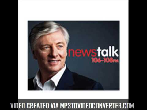 Twos Company Pat Kenny Interview