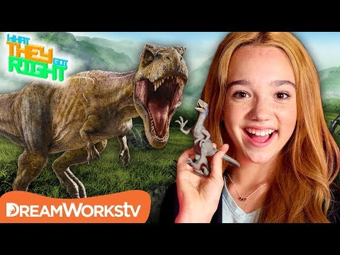 What is the REAL Isla Nublar?!   Jurassic World presents WHAT THEY GOT RIGHT