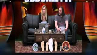 Episode 60 - Inside the Church of Satan with Joshua P. Warren