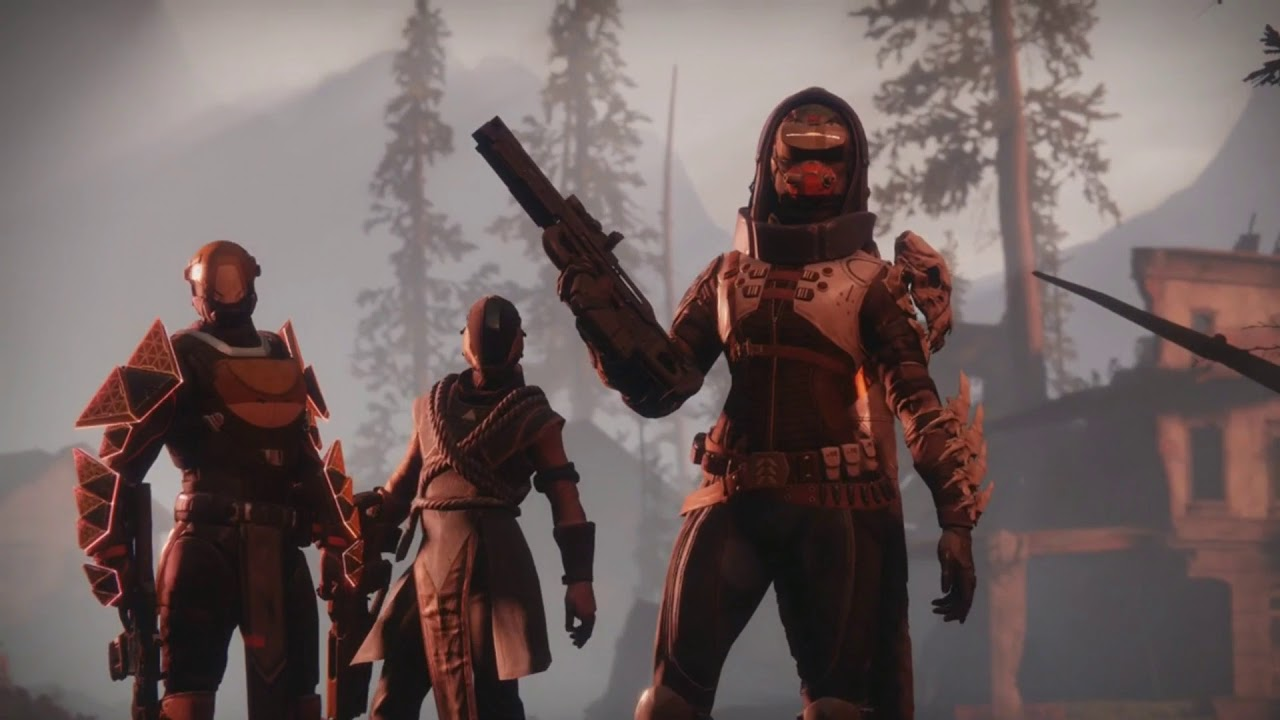 nude mod game Destiny