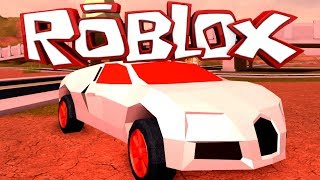 [Jailbreak!] ROBLOX Livestream with friends!! (Can we get 300 subs?)