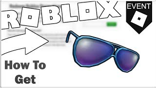 [PROMO CODE] NEW PROMO CODE FOR THE SUPER SOCIAL SHADES [ROBLOX]