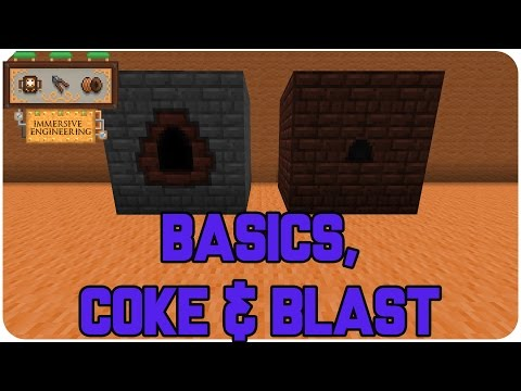 Blast Furnace Amp Heatgenerator Minecraft NOVUS 06 Doovi