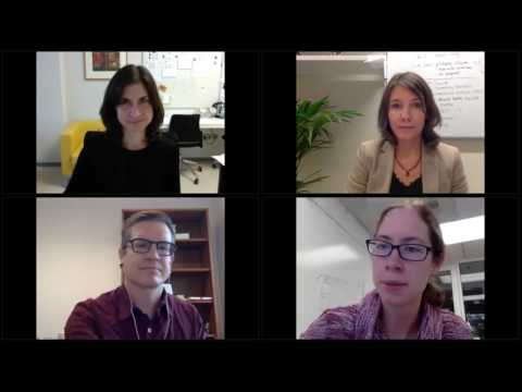 eLife Community webinar series – How to get an independent position