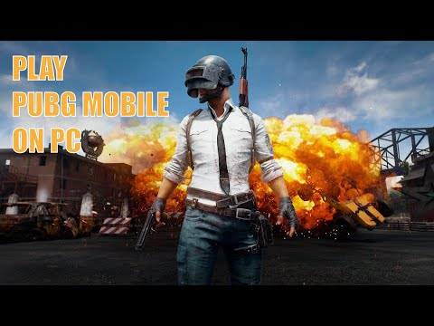 best android emulator to play pubg mobile