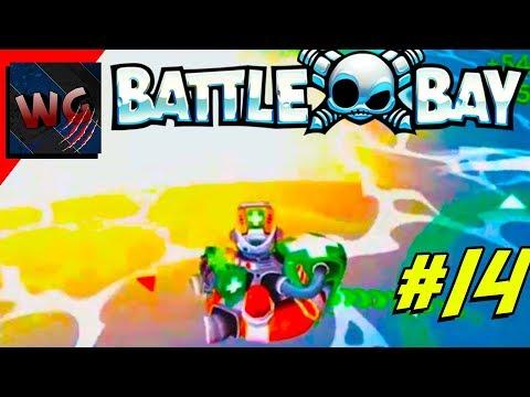 Battle Bay| Fixer MK4 Gameplay| Burning up my Legendary Napalm [14] --Battle Bay Gameplay
